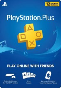 Playstation Plus Black Friday | Zero 3 Games