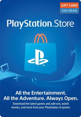 Playstation Store 250 Black Friday | Zero 3 Games