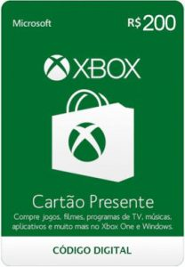 Xbox Live 200 Black Friday | Zero3Games