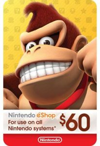 Nintendo eShop Black Friday | Zero3Games