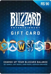 Blizzard | Battle.Net Black Friday | Zero3Games