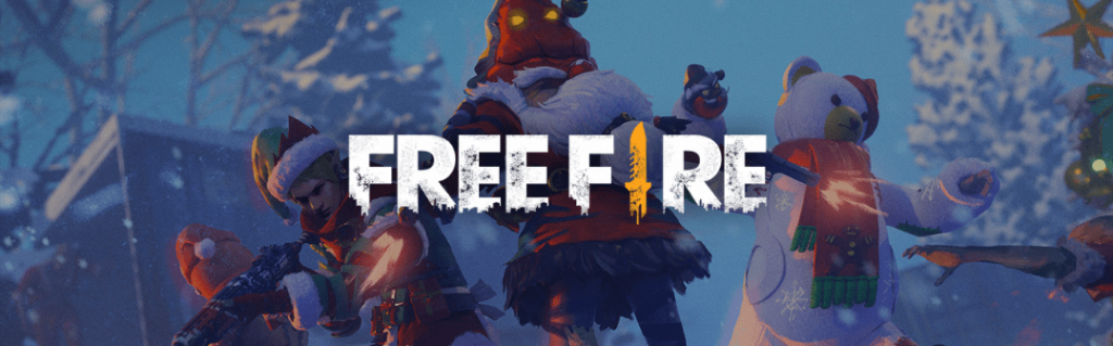 Free Fire Battlegrounds | Zero3Games