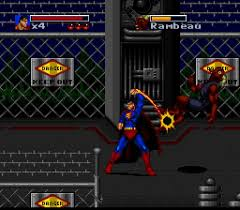 The Death and Return of Superman   Zero3Games