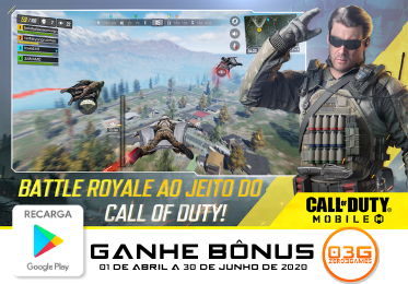 Call of Duty Mobile Promo