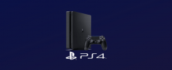 Playstation 4 Zero3Games